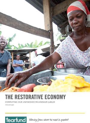 The Restorative Economy